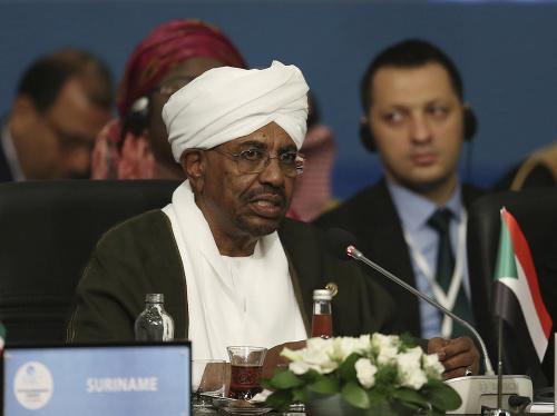 Historické zmeny v Sudáne: