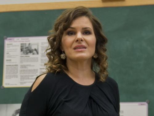 Bibiana Ondrejková