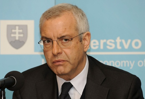 Bývalý šéf slovenských elektrární