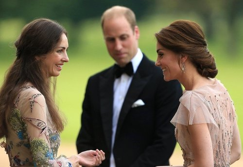 Škandál v kráľovskej rodine: