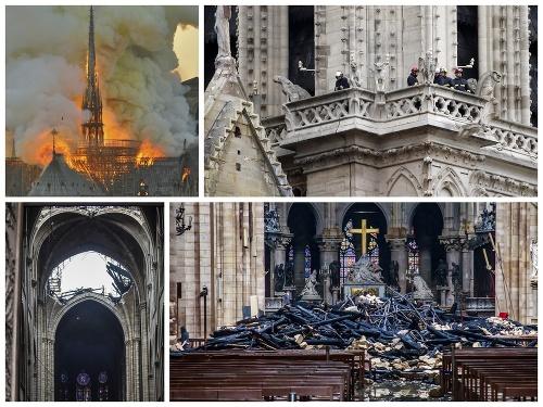 Obnova katedrály bude trvať