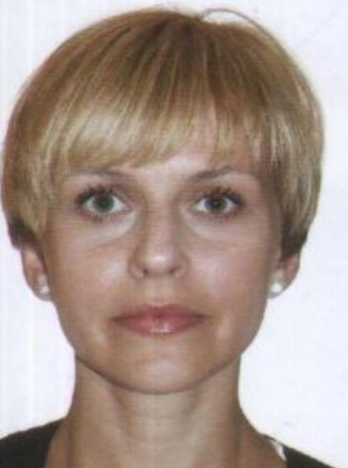Hľadaná Zuzana Vizcardo Mravová.