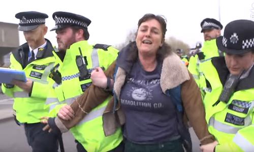 Nie všetci policajti majú