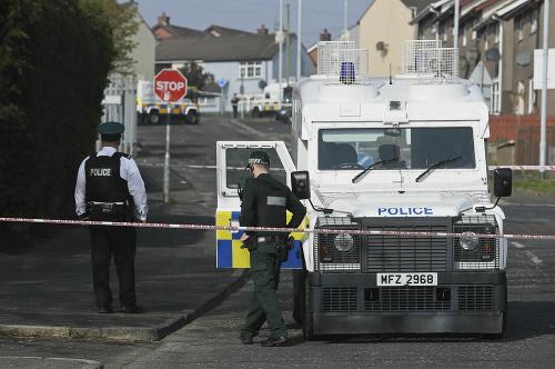 Polícia zatkla v súvislosti