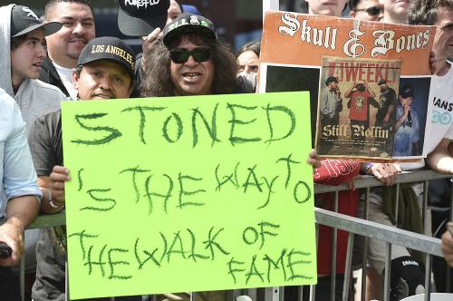 Cypress Hill získali hviezdu