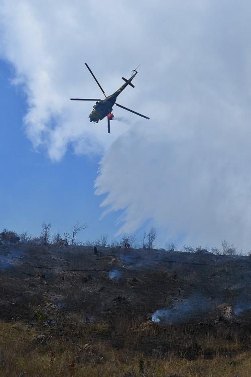Vrtuľník Ozbrojených síl Slovenskej