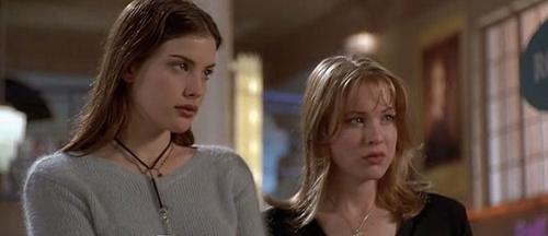 Liv Tayler a Renée