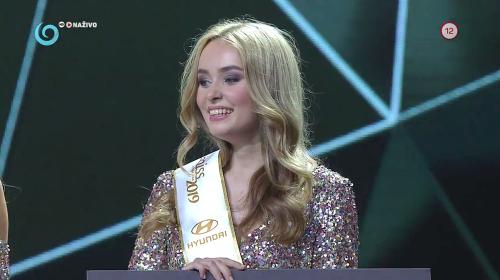 Miss Slovensko 2019: TOTO