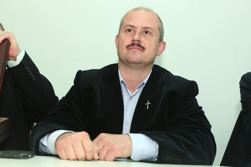 Andrej Danko sa pustil
