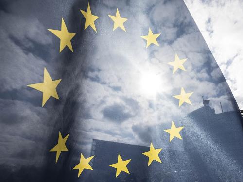 Náramné správy pre Európsku