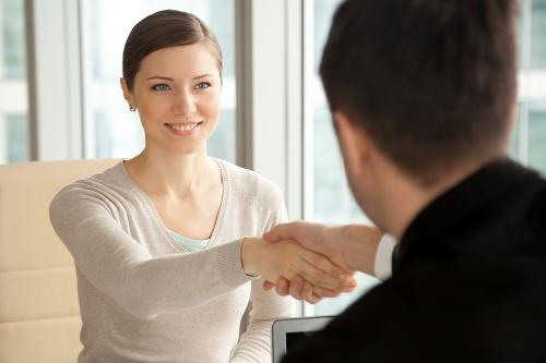 Odhad na spoľahlivých partnerov