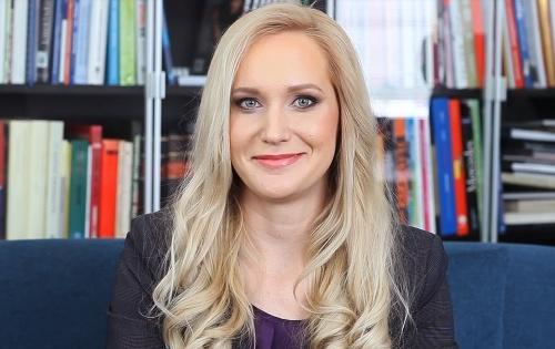 Lenka Jakubčová