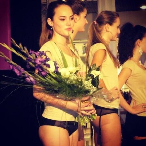 Miss Eurovoľby 2019: Slovenské