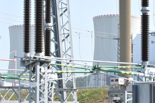 Dostavba jadrovej elektrárne Mochovce