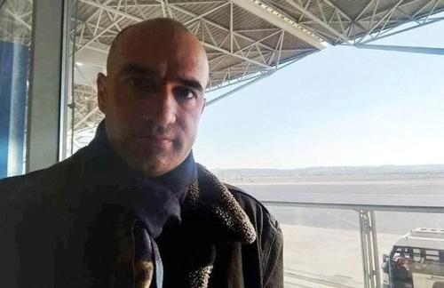 Sériový vrah na Cypre: