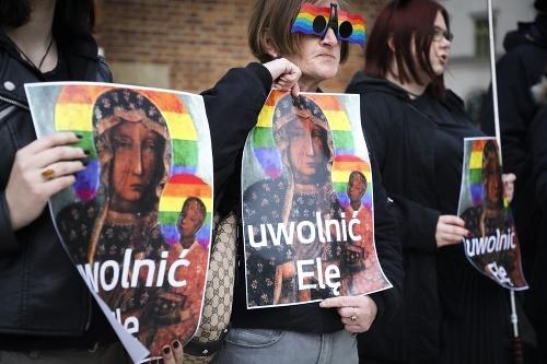 Škandál v Poľsku: Pre