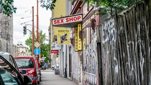 Skutočné krásy Bratislavy
