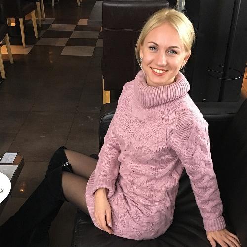 Tatiana Kasatkinová.