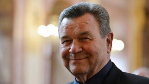 Václav Postránecký (†75) má