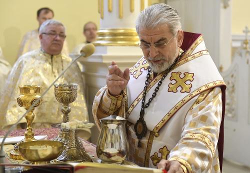 Slovenského biskupa vyšetruje Vatikán:
