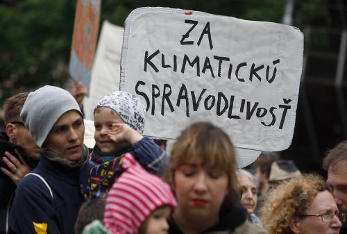 FOTO Bratislava na nohách: