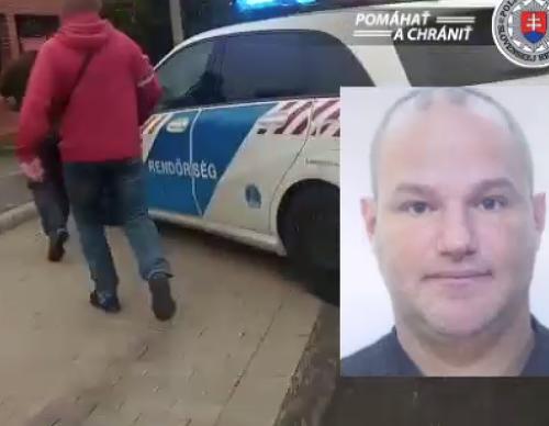 Polícia zadržala v Rajke