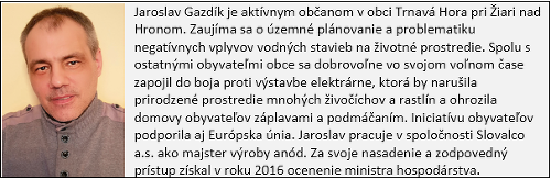 Aktivista Jaroslav: Ak sa