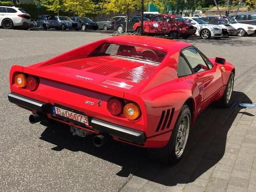FOTO Majiteľ predával Ferrari