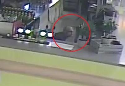 Polícii neunikol neznámi páchateľ