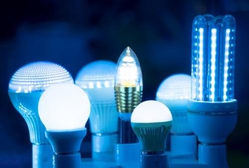 Používate doma LED svetlá?