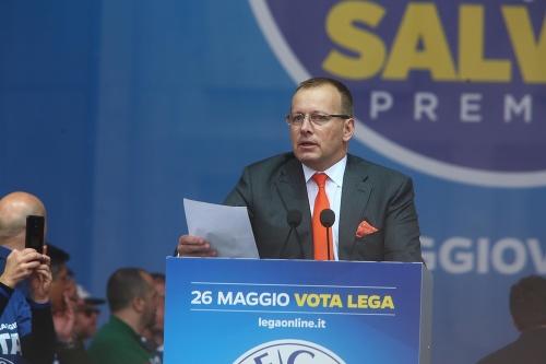 Známy publicista o eurovoľbách: