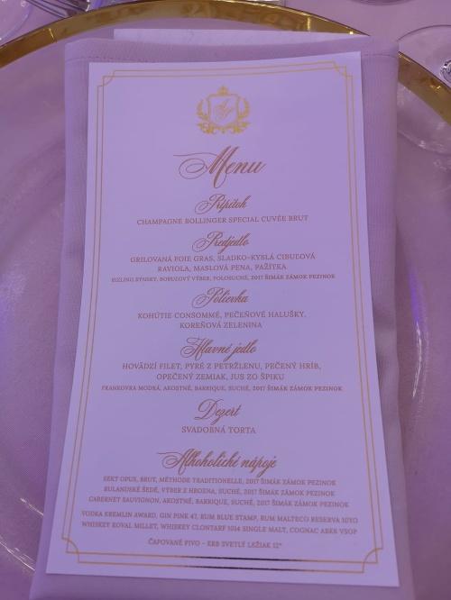 FOTO Pikošky zo svadby