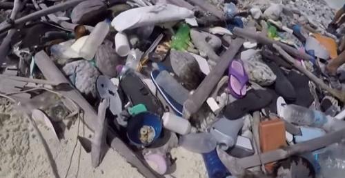 VIDEO Šokujúci nález v