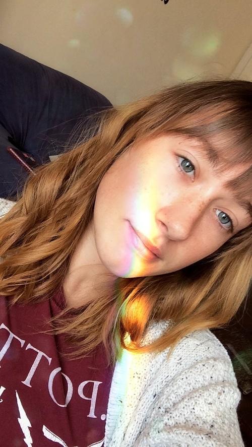 Amber Rummelsová.