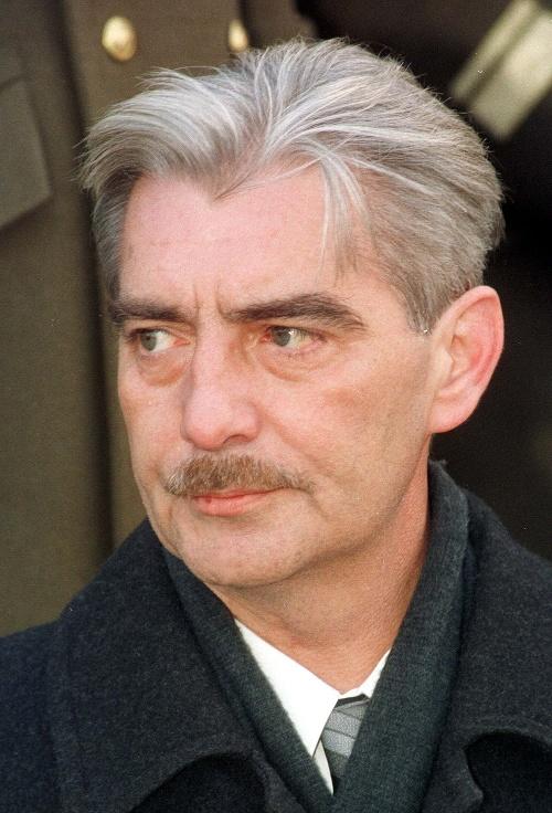 Tajomstvo famózneho slovenského herca: