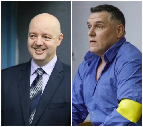 Pavol Rusko, Mikuláš Černák