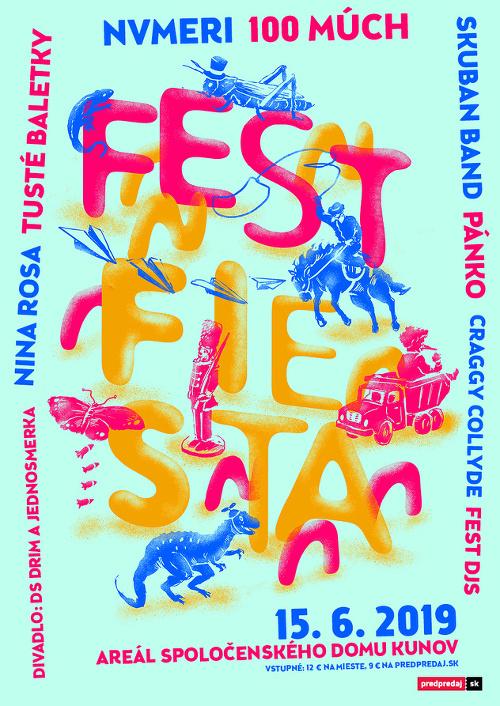 Festival v Senici láka