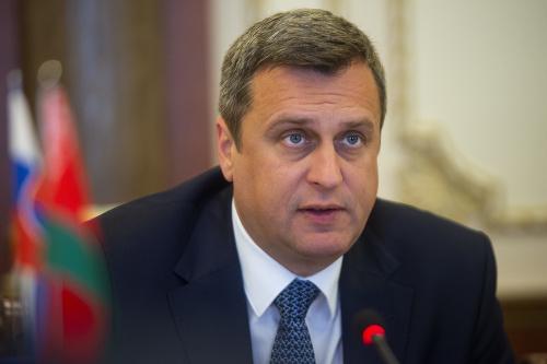 Andrej Danko na návšteve