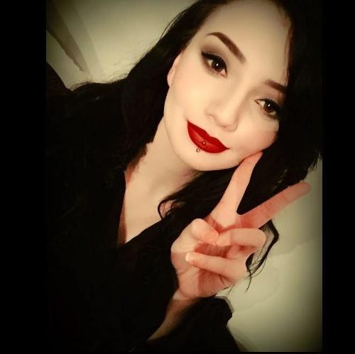 FOTO Tínedžerka (18) sa
