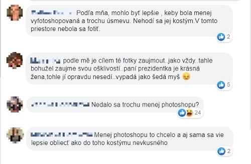 5e854d736 Čaputová na obálke svetoznámeho magazínu vyvolala aj sklamanie: FOTO  Namiesto ceremónie pohreb – galéria | Topky.sk - Bleskovky
