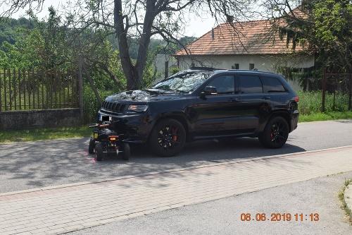 Dopravní policajti z Nových