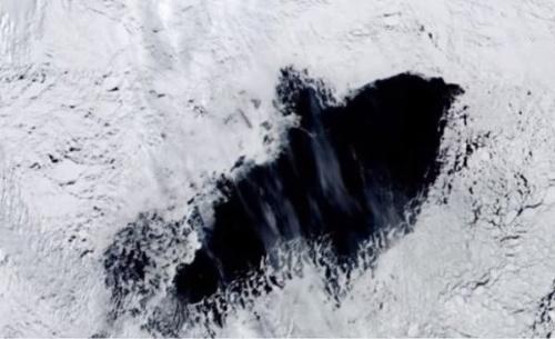 VIDEO V Antarktíde sa