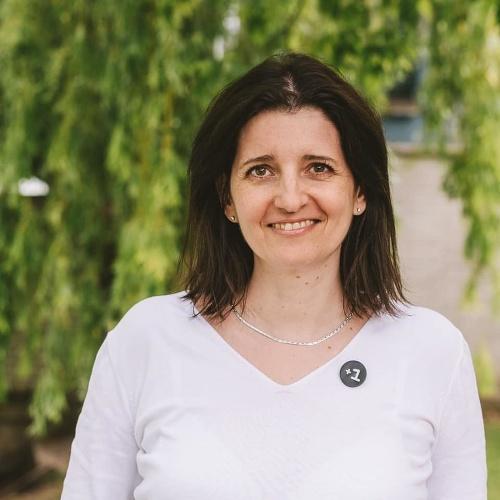 Bývalá europoslankyňa Jana Žitňanská