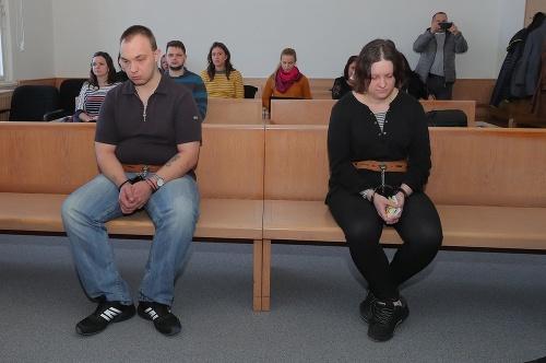 Češku Petru odsúdili na