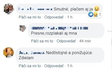 Nočná mora v slovenskom