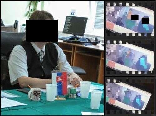 Sexuálny škandál vo Vranove