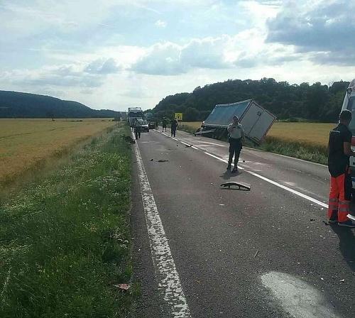Smrteľná nehoda v Nitrici: