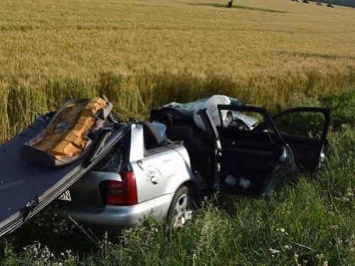 Pri nehode vyhasol život