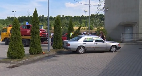 Tragédia v poľskej autoškole.