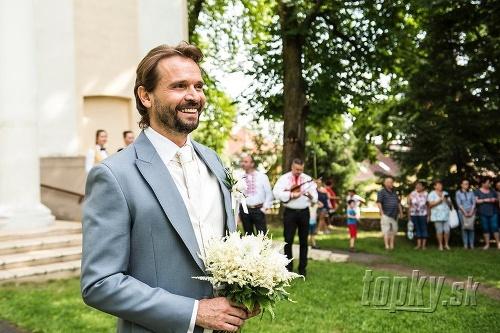 VIDEO: Zákulisie svadby Ďurovčíkovcov